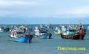 Phân tích bài thơ Đoàn thuyền đánh cá của Huy Cận ( bài 3).
