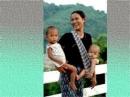 Phân tích bài thơ: Khúc hát ru những em bé lớn trên lưng mẹ của Nguyễn Khoa Điềm.