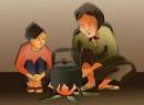 Phân tích bài thơ Bếp lửa của Bằng Việt ( bài 2).