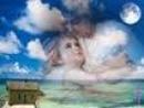 Phân tích bài Mây và sóng của Ta- go.