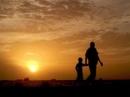 Bình giảng bài thơ Nói với con của Y Phương (bài 2).