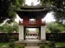 Giới thiệu một di tích lịch sử văn hoá của thủ đô Hà Nội