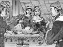 Phát biểu cảm nghĩ của em khi đọc Chuyện cũ trong phủ chúa Trịnh rút trong tác phẩm Vũ trung tùy bút của Phạm Đình Hổ.