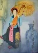 Phân tích nhân vật Thúy Kiều qua đoạn thơ Chị em Thúy Kiều.