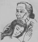 Nêu suy nghĩ về tình mẫu tử trong đoạn trích Trong lòng mẹ