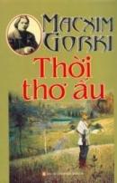 Em hãy tóm tắt chương IX cuốn hồi kí - tự truyện Thời thơ ấu của văn hào Nga Go-rơ-ki.
