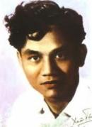 Trong Thi nhân Việt Nam, Hoài Thanh nhận xét