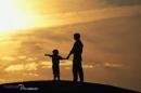 Bình giảng bài thơ Nói với con của Y Phương (bài 3).
