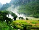 Bức tranh tứ bình trong bài Việt Bắc - Tố Hữu