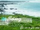 Phân tích bài thơ Sóng của nữ sĩ Xuân Quỳnh - Ngữ Văn 12