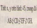 Bài 26 trang 80 sgk toán 8 tập 1