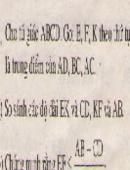 Bài 27 trang 80 sgk toán 8 tập 1
