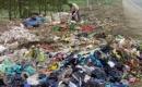 Nghị luận vấn đề rác thải với môi trường - Ngữ Văn 12