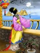 Phân tích nhân vật Thuý Kiều để làm nổi bật giá trị nhân đạo của Truyện Kiều