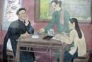 Phân tích về văn tế nghĩa sĩ Cần Giuộc của Nguyễn Đình Chiểu