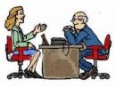 Luyện tập phỏng vấn và trả lời phỏng vấn