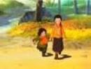 """Cuối tác phẩm """"Hai đứa trẻ"""" hình ảnh nào đọng lại trong tâm trí của Liên? Ý nghĩa?"""