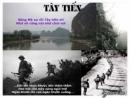 """Tìm hiểu chi tiết bài thơ """"Tây Tiến"""" của Quang Dũng"""