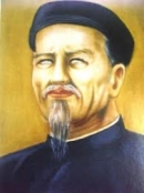 Tác giả Nguyễn Đình Chiểu