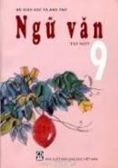 Chương trình địa phương phần Tiếng Việt lớp 9