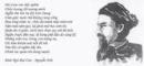 Thuyết minh về tác phẩm 'Bình Ngô đại cáo' của Nguyễn Trãi