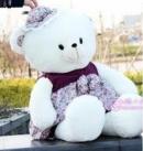Tả con gấu bông