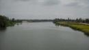 Tả con sông quê em