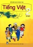 Quan sát đồ vật: Quyển sách Tiếng Việt của em