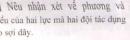 Bài C7 trang 22 sgk vật lý 6