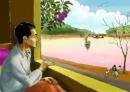 Kể lại truyện Bến quê của Nguyễn Minh Châu_bài 1