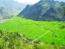 Dựa vào kiến thức đã học và hình 6, hãy nhận xét về đặc điểm địa hình Việt Nam