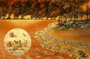 Lịch sử hình thành và phát triển của Trái Đất đã trải qua bao nhiêu giai đoạn ? Đó là những giai đoạn nào ?