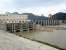 Hãy xác định các nhà máy thủy điện