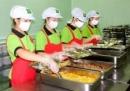 Công nghiệp chế biến lương thực, thực phẩm