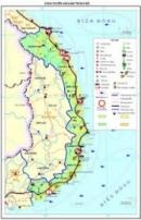 Hãy phân tích những thuận lợi và khó khăn trong phát triển kinh tế ở Duyên hải Nam Trung Bộ.
