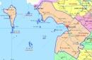 Phân nhóm nghiên cứu về địa lí tỉnh hoặc thành phố