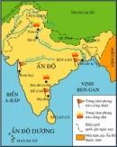 Tình hình kinh tế, xã hội Ấn Độ nửa