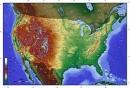 Lãnh thổ và vị trí địa lí của Hoa Kì