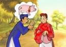 Soạn bài Lợn cưới, Áo mới