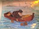 Soạn bài Ông lão đánh cá và con cá vàng