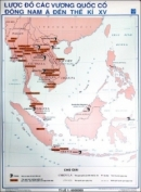 Sự hình thành và phát triển của các quốc gia phong kiến Đông Nam Á