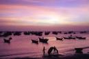 Bình giảng bài thơ Đoàn thuyền đánh cá