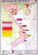 Phát triển và hoàn chỉnh nhà nước phong kiến ở các thế kỉ XI-XV