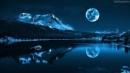 Bình giảng bài thơ Ánh trăng