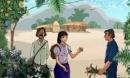 Hãy tóm tắt truyện Lặng lẽ Sa Pa của Nguyễn Thành Long ngữ văn lớp 9