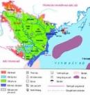 Vị trí địa lí và giới hạn lãnh thổ - Địa lí 9