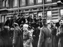 Tóm tắt mục I. Sự khủng hoảng và tan rã của liên bang Xô viết