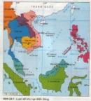 Đặc điểm chung của vùng biển Việt Nam