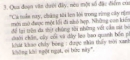 Bài 3 trang 18 sgk địa lí 7