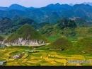 Đồi núi là bộ phận quan trọng nhất của cấu trúc địa hình Việt Nam